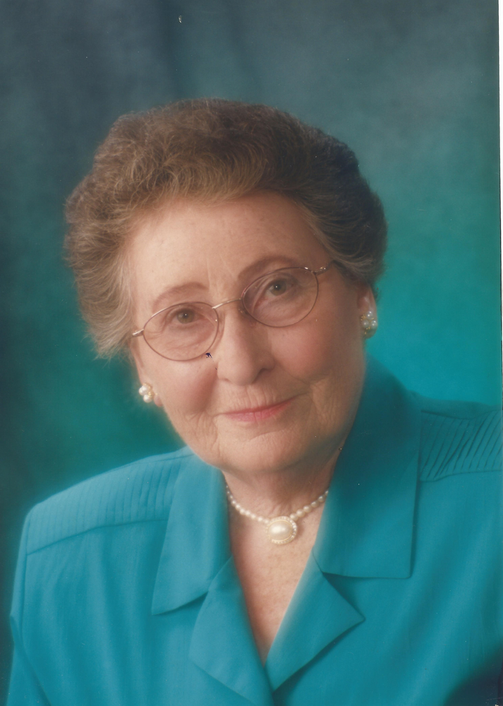 RUTH KENNER